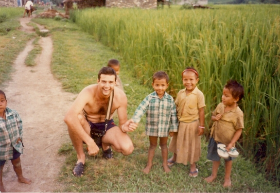 1987 Nepal